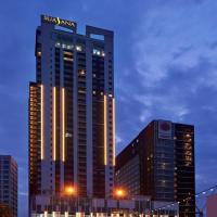 Suasana All Suites Hotel