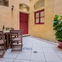 Valletta Main Street Apartment