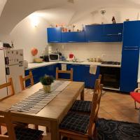 Appartamento per 9 persone tra le Dolomiti di Brenta