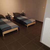 Charmant appartement à Bastogne centre