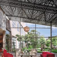PULSE GRANDE Hotel Putrajaya (formerly known as Putrajaya Shangri-La Hotel)