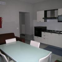 Appartamento Ateleta via Colle Sisto
