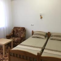 Guest House on Bukovaya 13