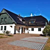 Penzion Horska Kvilda
