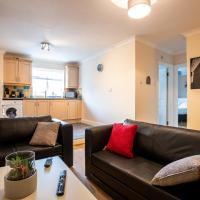2 Bedroom Apartment, Castle Walk