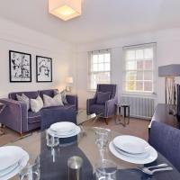 Chelsea Pelham Apartments