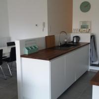 Nieuw 2 Slaapkamer Appartement van 90 m²