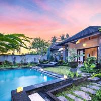 Taluh Bebek Ubud Private Villas