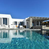 Spectacular Villa Suite near Drios!