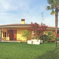 Gardasee-Manerba Ferienhaus am See