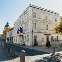 Hotel & Restaurant Deutscher Kaiser