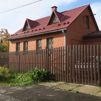 Гостевой Дом 18 км от Москвы
