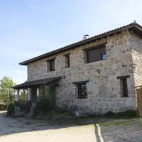 Casa Rural Alegria