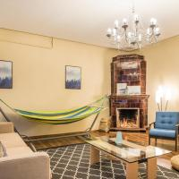 Charming spacious 3 bedroom in Old Town