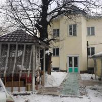 Hotel 33 na Schelchke