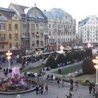 Victoria Square Apartment 2