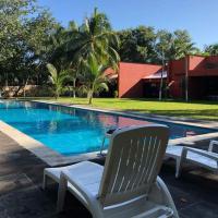 Casa Ceiba Maya