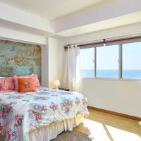 Charming Paradise Loft Style Malecón Apartment