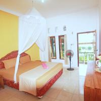 Manta Manta Guesthouse