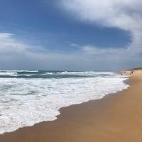 Jo Jo's Beach Retreat