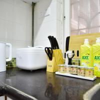 Guangzhou Yuexiu·Friendship Store Locals Apartment 00166370