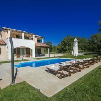 Villa Genia II