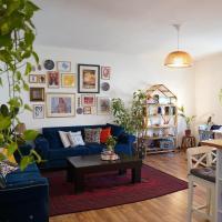 Private Room in Cozy Apartment in Aida Camp, Bethlehem