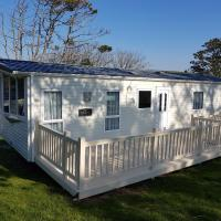 Newquay View Resort - Kali's Caravan