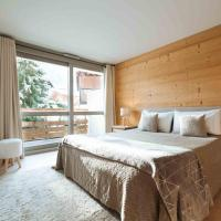 Mègeve - Luxury appartment – AE302