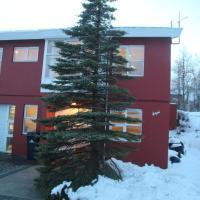 Happy Place Akureyri