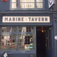 The Marine Tavern Guest House