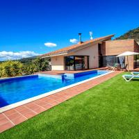 Las Canteras Villa Sleeps 8 Pool Air Con WiFi