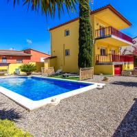 Rodonya Villa Sleeps 9 Pool Air Con WiFi
