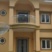 Villa Brastagi Resort Jalan Mimpin Tua Blok C No. 41