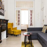 Lantsheere Halldis Apartments