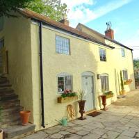 Mutlow Cottage