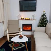 Fairytale apartment close to Bradu Ski Slope