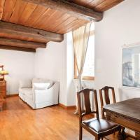 Bright studio w/Terrace 2min from Piazza Navona