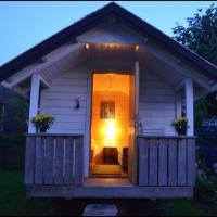 Your cabin in Trondheim