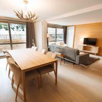 Residence Lesporting Ski – Megeve – АW201