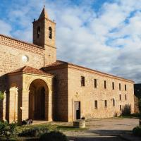 Monasterio El Olivar