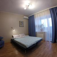 Apartment on Sheksninsky 8