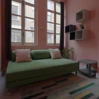 Cityzen Pastel House