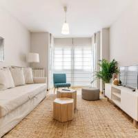BRIGHT FLAT | Parking/Wanda Metropolitano/ Airport
