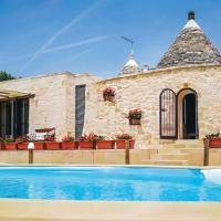 Contrada Sant'Elia Villa Sleeps 2 Air Con WiFi