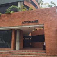 Bello y Seguro Apatamento en Campo Alegre