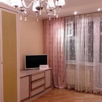 Двухкомнатные апартаменты на Твардовского