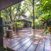 Baan Chom Dao Ayutthaya