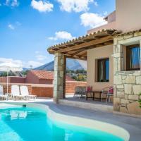 Piskopiano Villa Sleeps 4 Pool Air Con WiFi