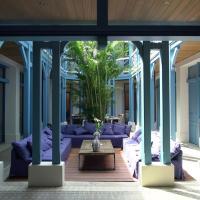 Villa d'Eaux